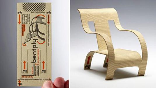 chaircard