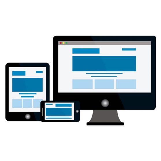 Necesidad del diseño web responsive