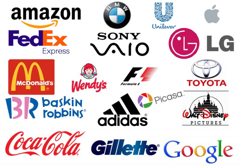 ¿Cuánto valen los logo más famosos?